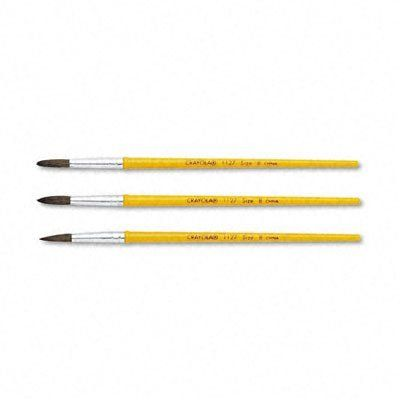Binney Smith Crayola R Good Quality Watercolor Brush Series