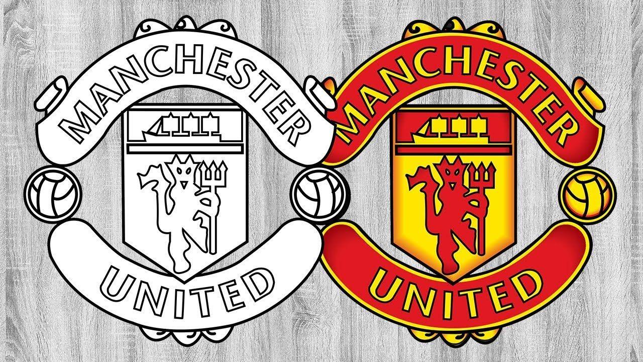 Pin By Karine Sl On Manchester United Logo Angleterre Manchester United Logo Manchester United Manchester