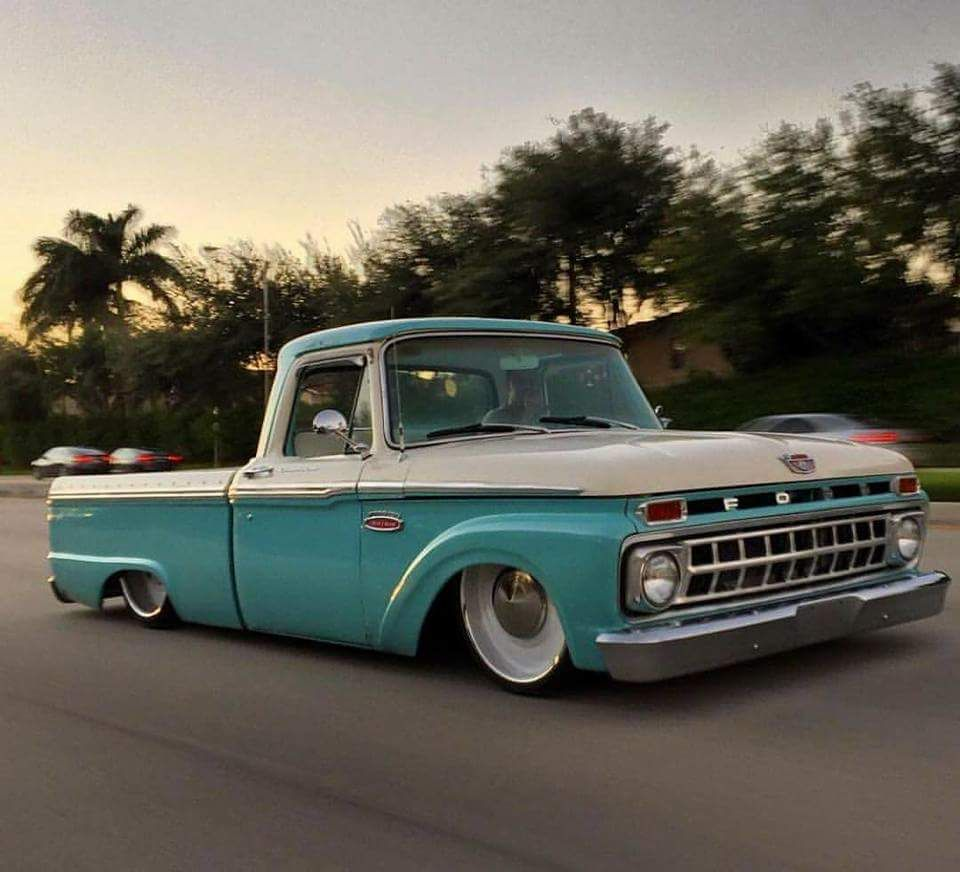 Cool Rides Ford Trucks Old Ford Trucks Ford Pickup