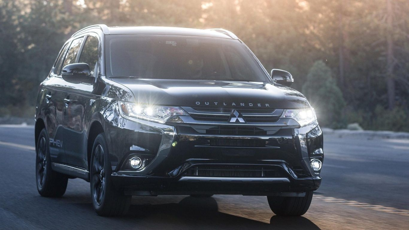 New 2019 Mitsubishi Outlander Plug In New Review