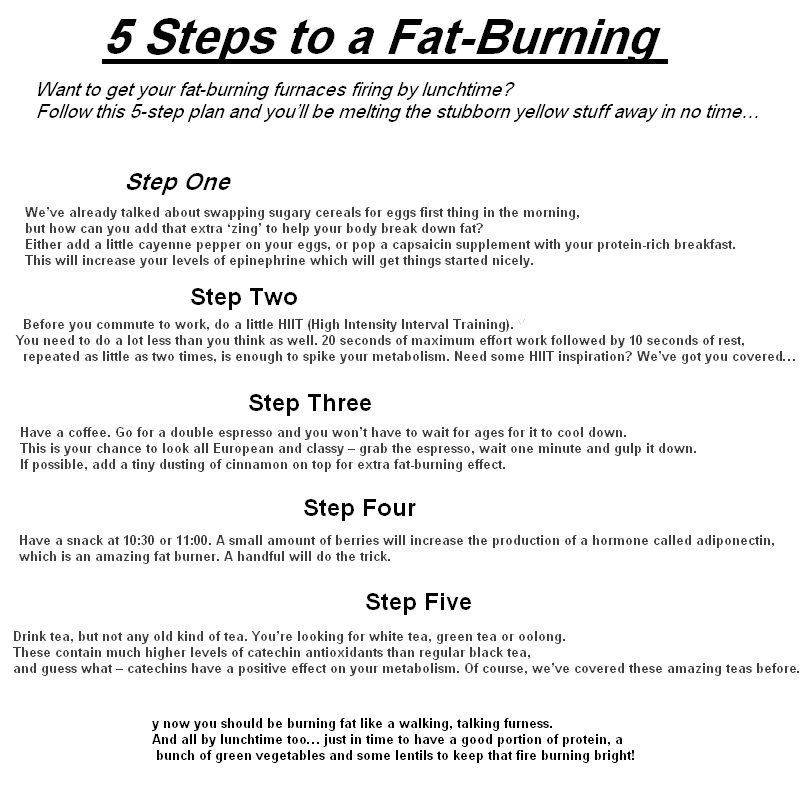 How to slim down thighs on treadmill