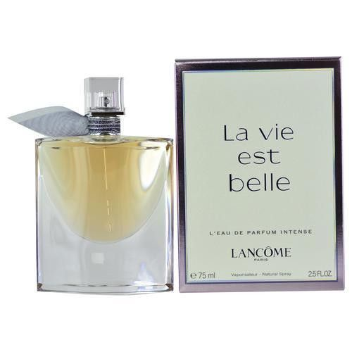 La Vie Est Belle Intense By Lancome L'eau De Parfum Spray 2.5 Oz