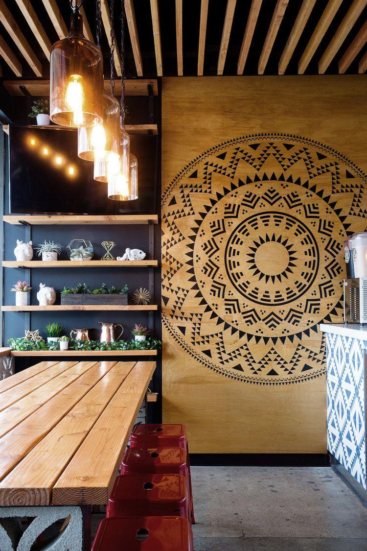 Taco_Shop_Interior_Design8.jpg | Mexican Restaurants | Pinterest ...