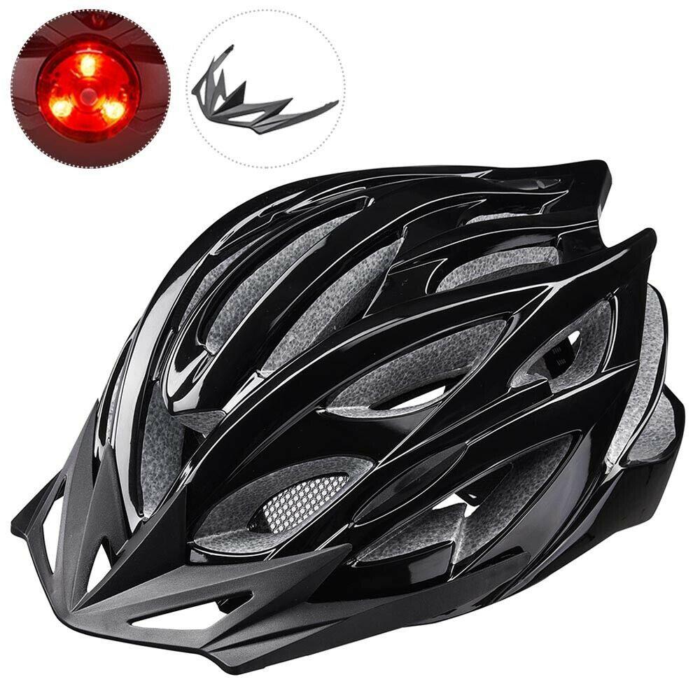 Adult Safety Helmet Adjustable Bicycle Helmet Bike Cycling