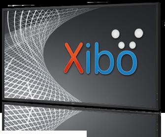 Xibo - Digital Signage Messaging / Noticeboard app that runs on Win