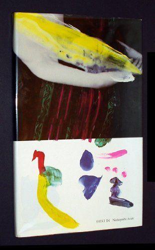 NOBUYOSHI ARAKI (JAPAN, B. 1940) , Shiki-in (Color Eros