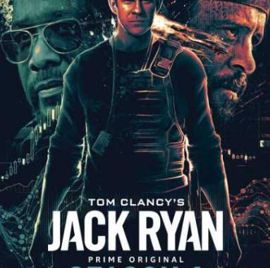 Jack Ryan Season 1 Hindi Dubbed Complete Dual Audio 720p 480p Hd Prime Series Hollywood Tv Series Original Tv Series Psychological Thrillers