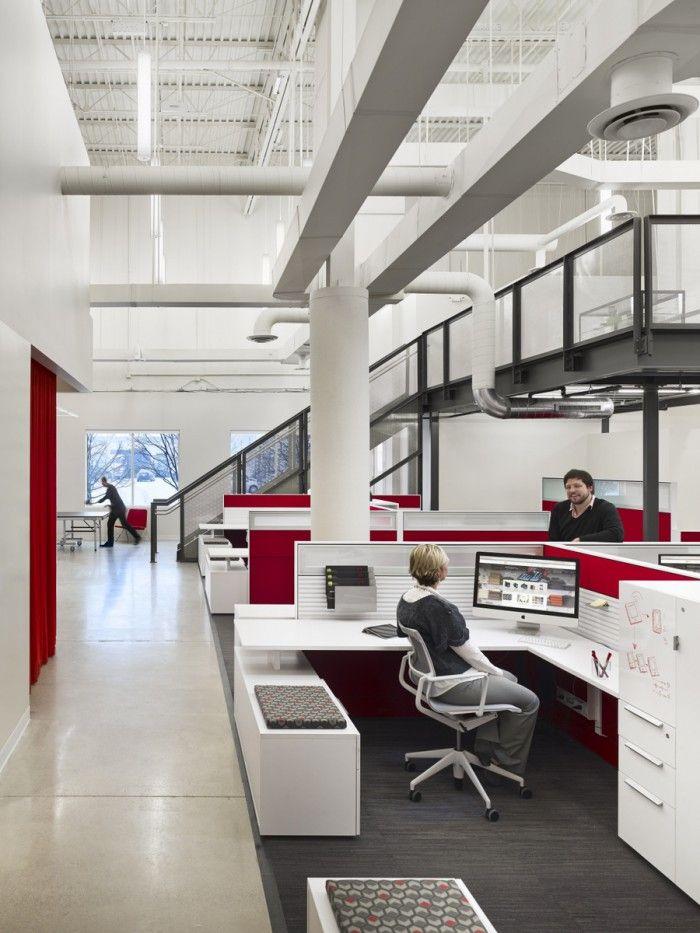 Infinite Peripherals Offices Office Snapshots Corporate Office Design Office Interior Design Office Open Plan