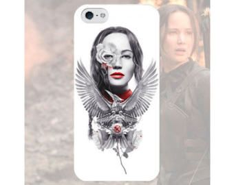 Hunger games iphone cases – Etsy