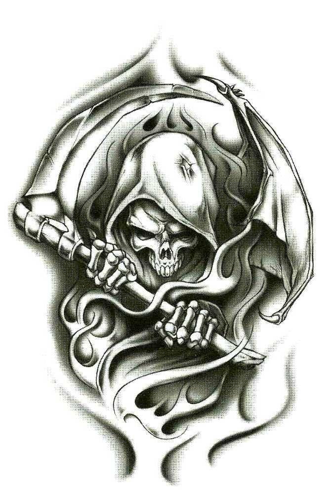 Pin Auf Skulle