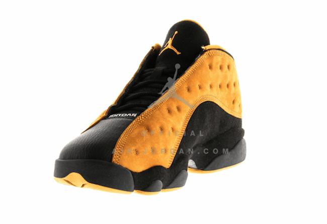 online retailer ee74b 95a3e Air Jordan 13 Low Chutney 2017 Retro Release Date   SneakerFiles