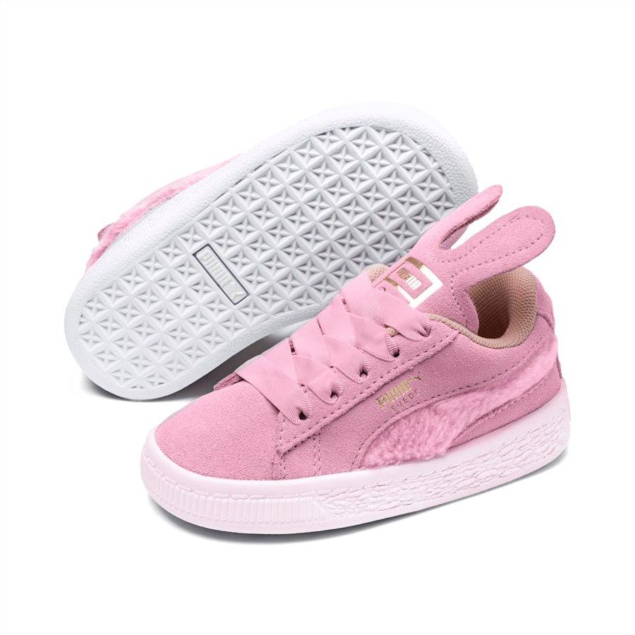 Chaussure Suede Easter Alternate Closure pour bébé in 2020