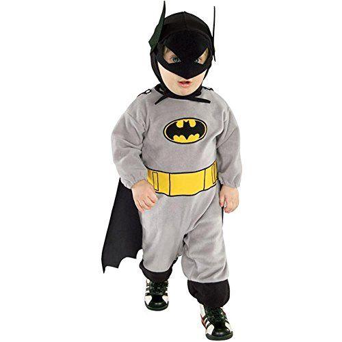 Infant Baby Boy Batman Halloween Costume 612 Months *** ** AMAZON BEST BUY  sc 1 st  Pinterest & Infant Baby Boy Batman Halloween Costume 612 Months *** ** AMAZON ...