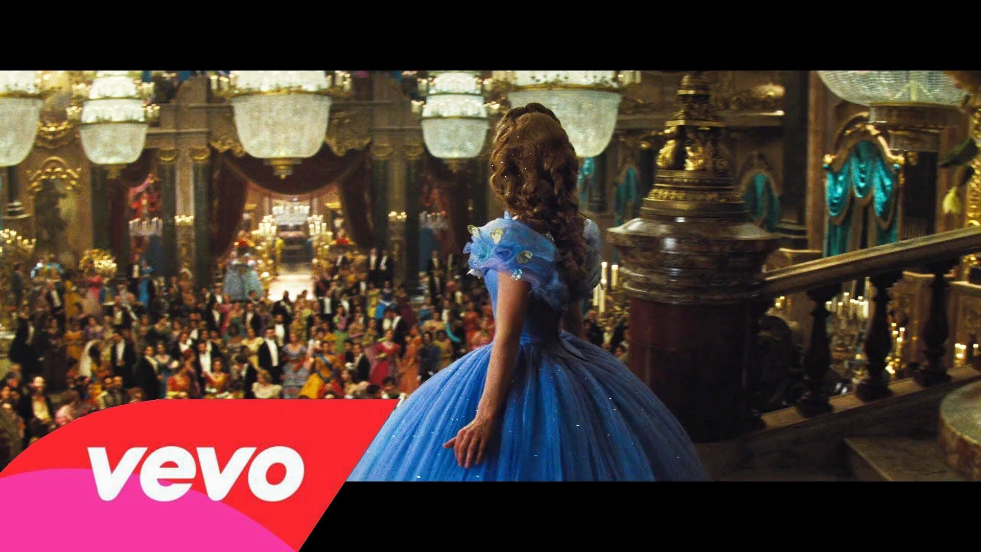 Cinderella lavenderus blue dilly dilly official video hd