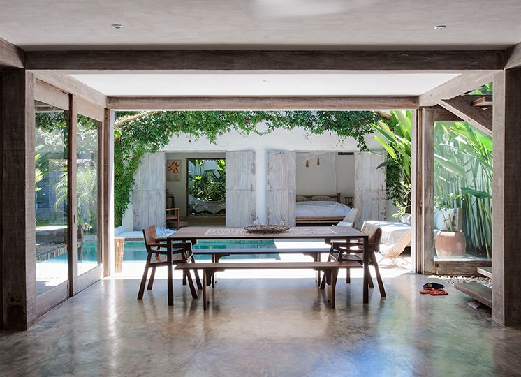 Woonkamer Casa Lola : Casa lola · trancoso brasil jan eleni lemonedes ronnie stam