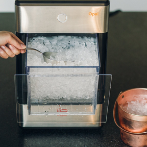 Icymi This Machine Makes Zaxby S Level Ice In Your Very Own