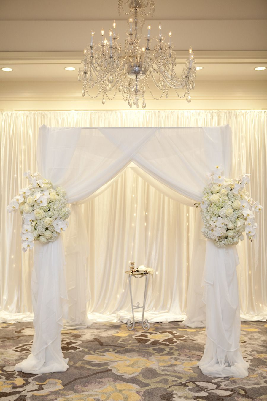 Modern Atlanta Wedding At The Ritz Carlton Buckhead From Robin