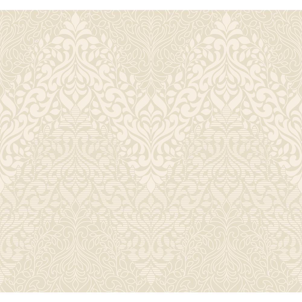 York Wallcoverings Candice Olson Decadence Folklore Wallpaper White Pearl White Wallpaper Roll Leaf Wallpaper Aqua Wallpaper