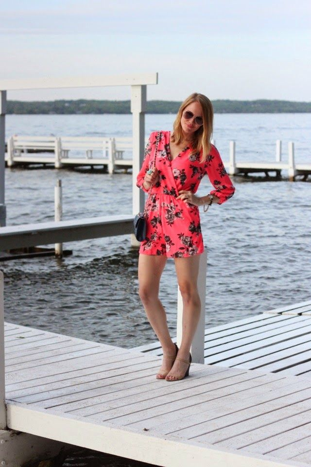 37b49dae653f Tall Girls CAN wear Rompers... therageboutique  romper
