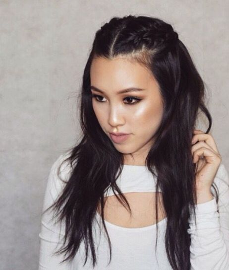 100 Of The Best Braided Hairstyles You Haven T Pinned Yet Cool Braid Hairstyles Hair Styles Braided Hairstyles