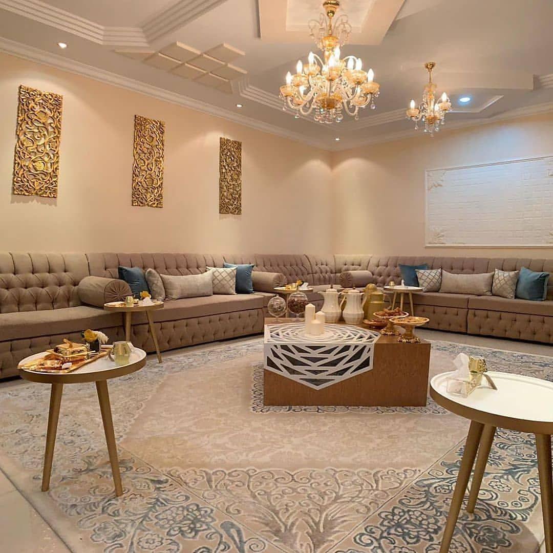 مفروشات الدمام On Instagram كنب جلسات ستاير تفصيل وتنجيد تنفيذ جميع الموديلات بأجود انواع الخشب والاسفنج اس Furniture Design Decor Living Room Designs