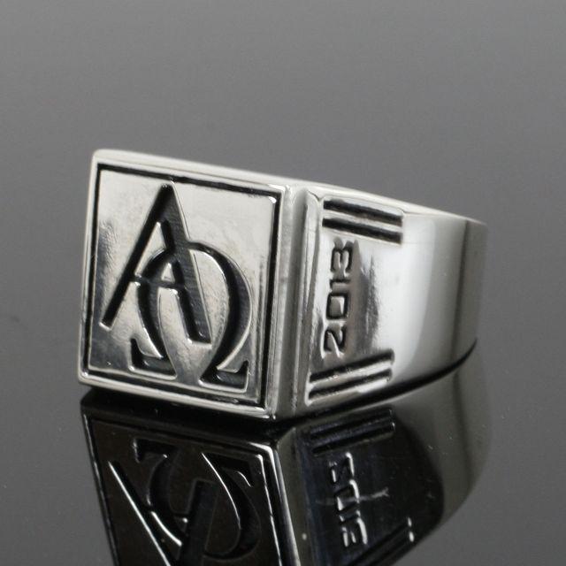 Rings For Men, Rings, Signet