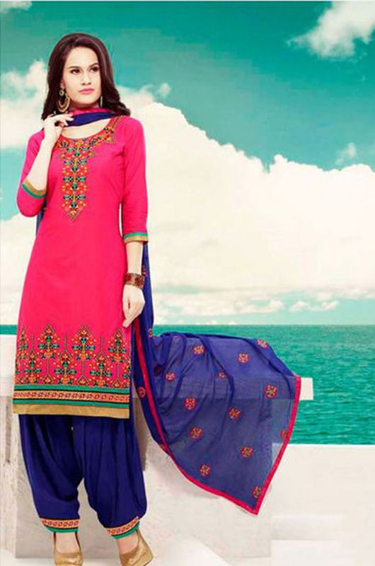 Buy Patiala Suits at 50% off. #SALE #Diwali #Online #shopping ...