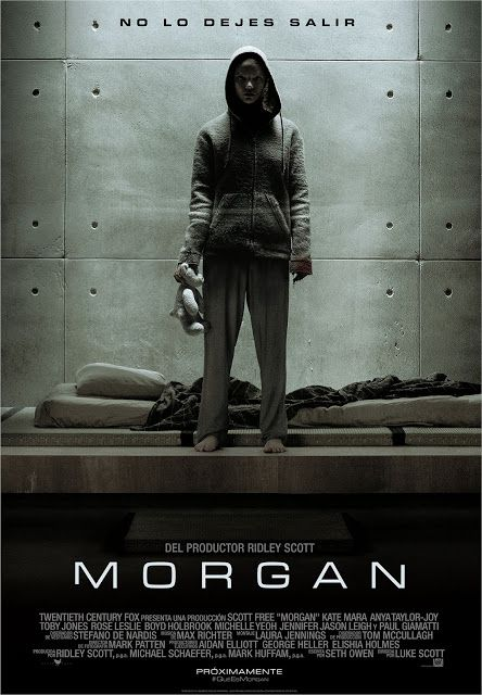 Cinelodeon Com Morgan Luke Scott Streaming Movies Online Free Movies Online Full Movies