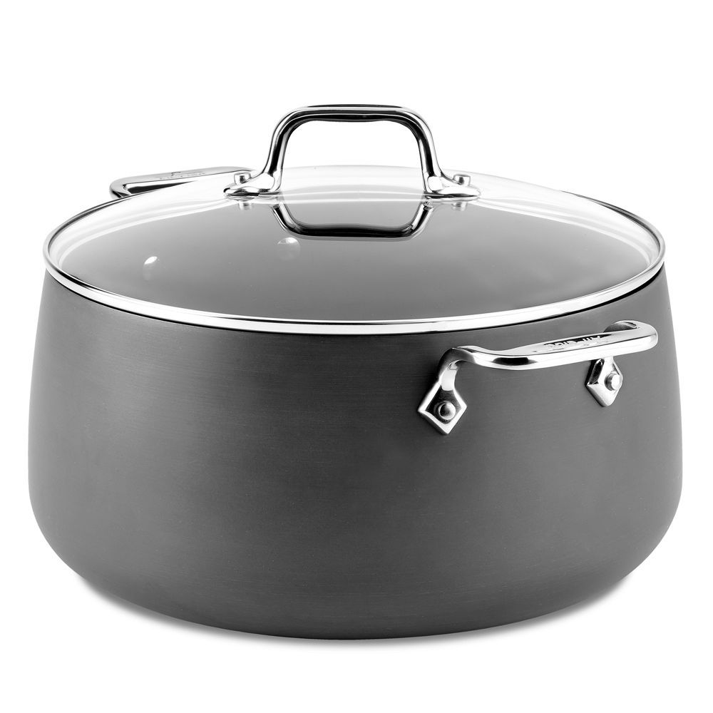 All Clad Hard Anodized Nonstick 8 Quart Stockpot