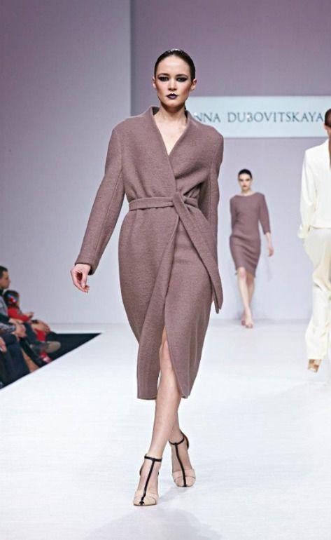Женское пальто из вареной шерсти | Модные стили, Наряды ...