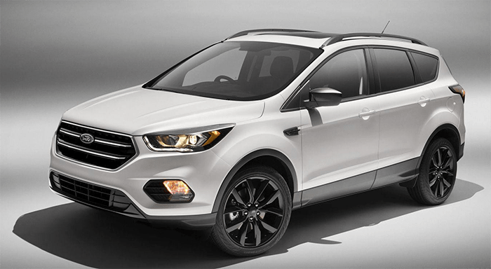 The 2020 Ford Escape Changes Leak Release Date Price The Outcome Is Transported From The Form And Location Of The Original Gril Ford Escape 2019 Ford Ford