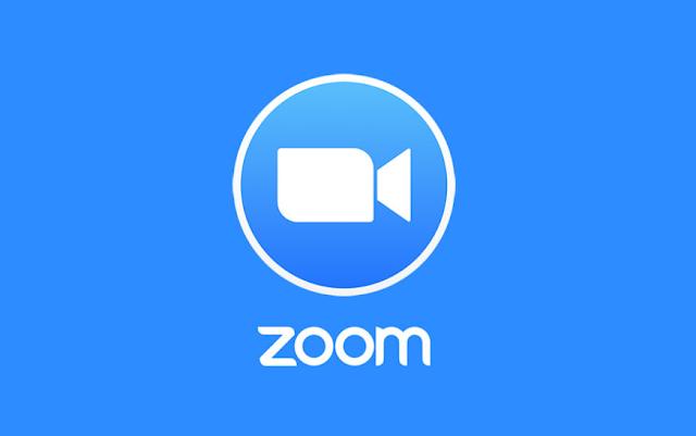 رأينا تطبيقات العمل التعاونية مثل خدمات Slack و Teams تنطلق جنب ا إلى جنب مع تطبيق مؤتمرات الفيديو Zoom ال In 2020 App Zoom Video Conferencing Zoom Video Conferencing