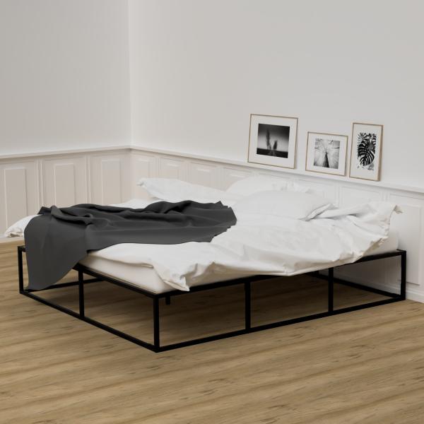 Nichba Bed Frame Bettgestell Bett Ideen Zimmer Einrichten