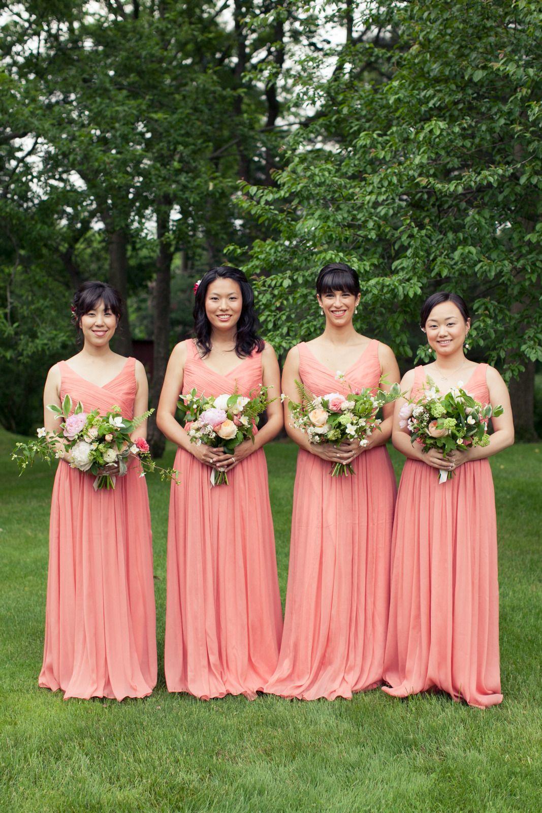 Long Island Backyard Wedding from Isabelle
