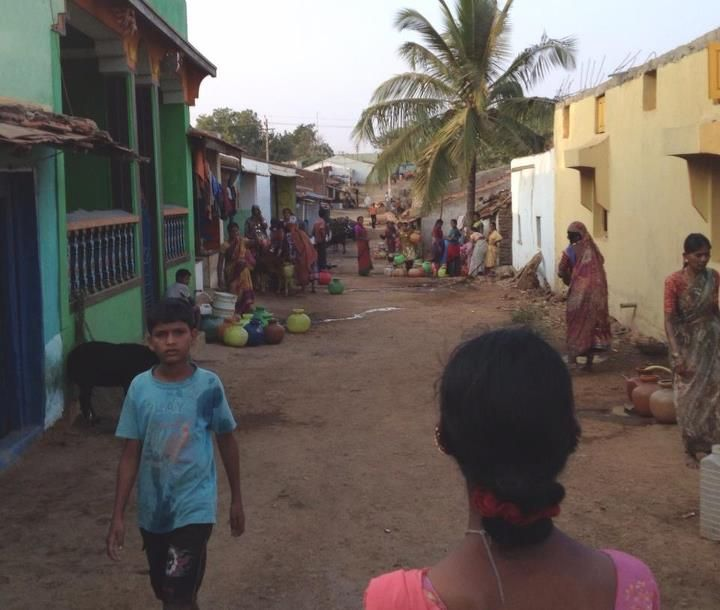 N85 Residence In New Delhi India: Help Support Building A Home In India .