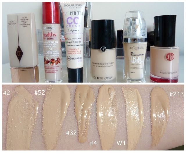 Review Koh Gen Do Aqua Foundation 213 Before After Pictures Swatches Bourjois Foundation Foundation Swatches Foundation Dupes