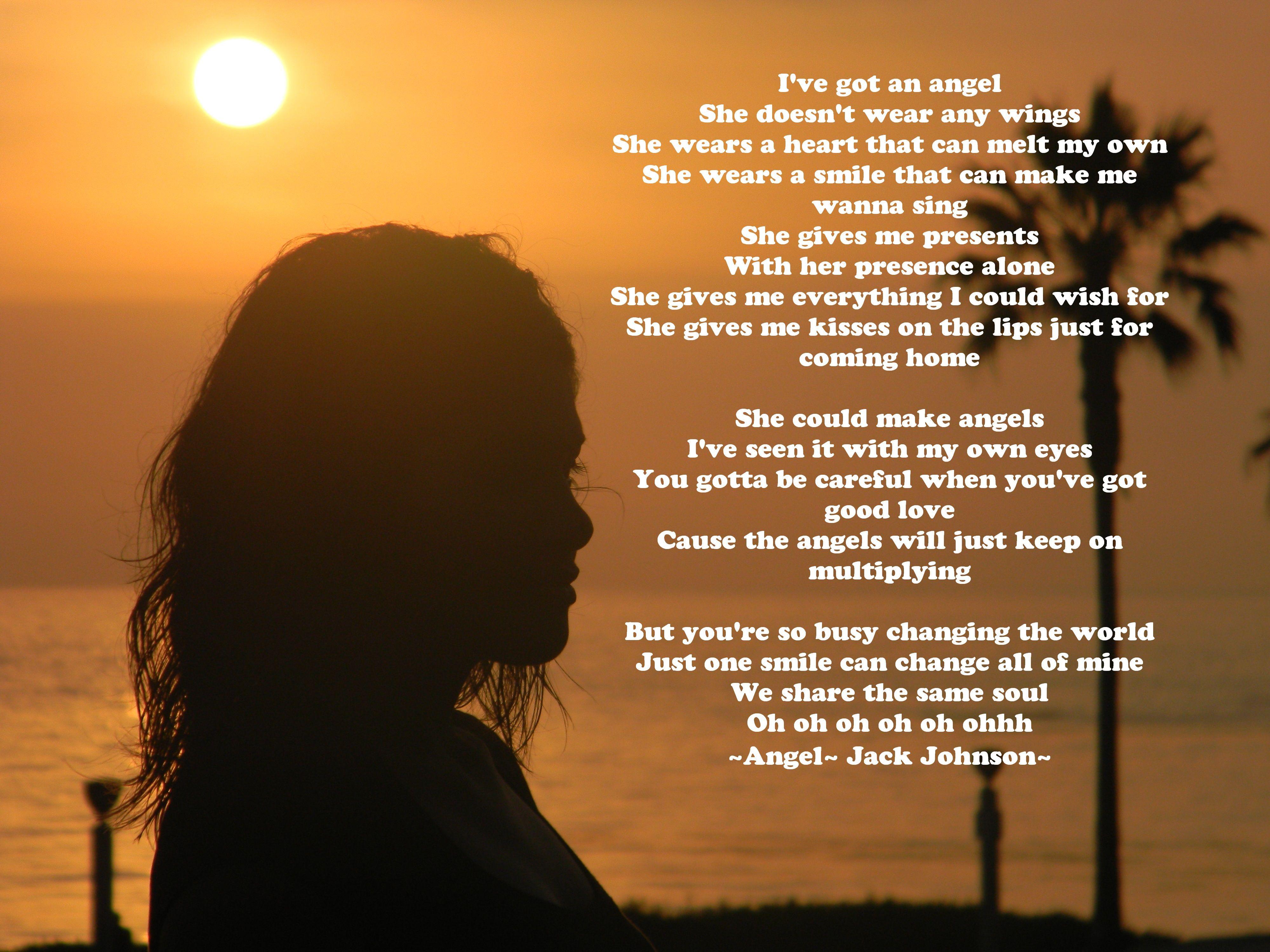Jack jackson upside down lyrics