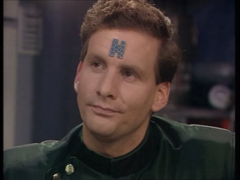 chris barrie doctor who