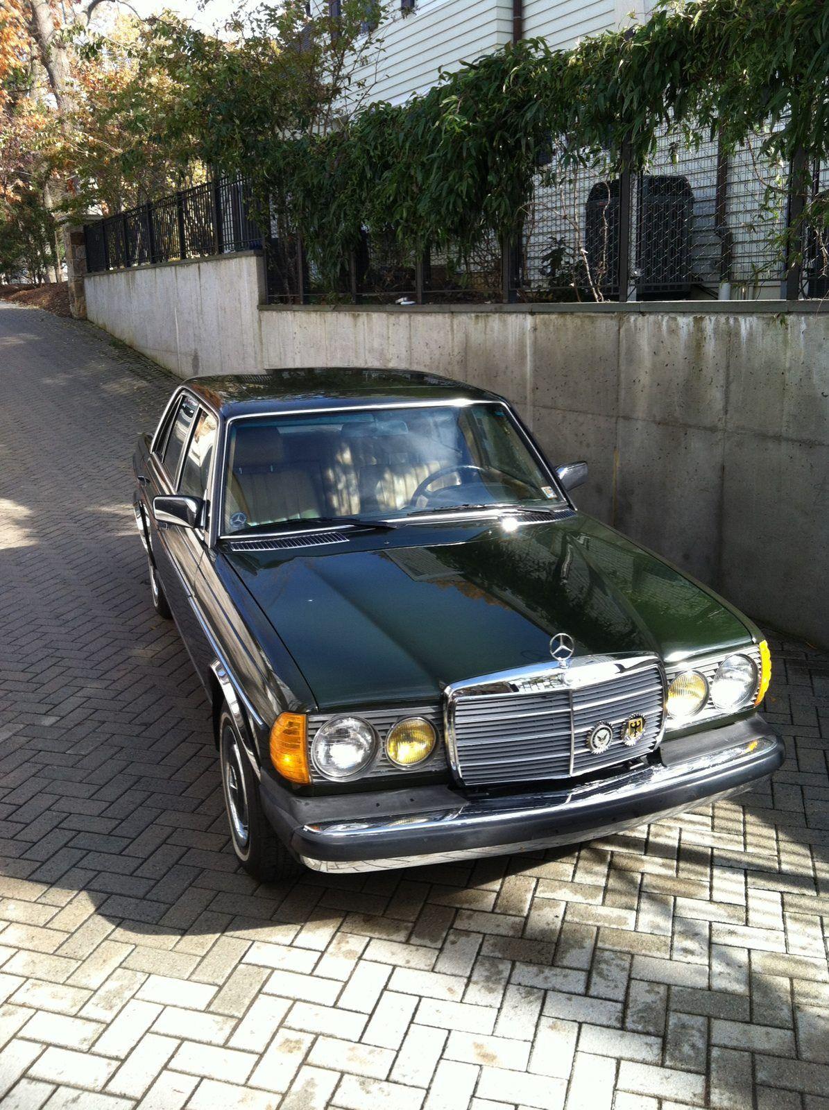 Mercedes Benz W123 Mercedes Benz World Mercedes Benz Classic