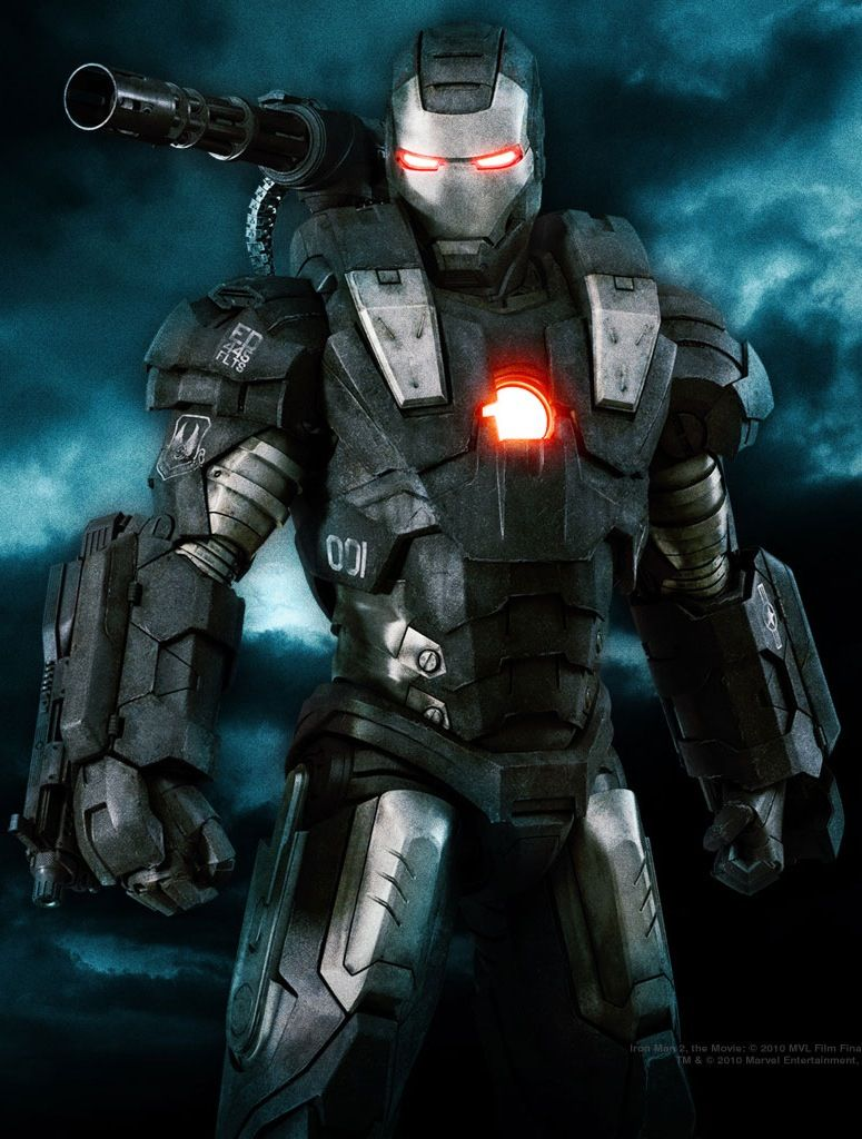 iron man mark ii war machine iron man pinterest iron