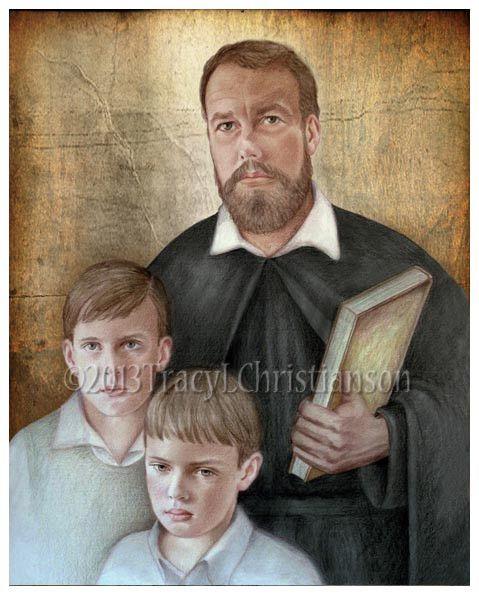 St. Jerome Emiliani Saint Jerome (Gerolamo) Emiliani 1481-1537 Feast Day: February 8 Patronage: orphans and abandoned children