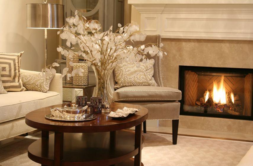 Transitional Interior Design Ideas | Transitional living rooms ...