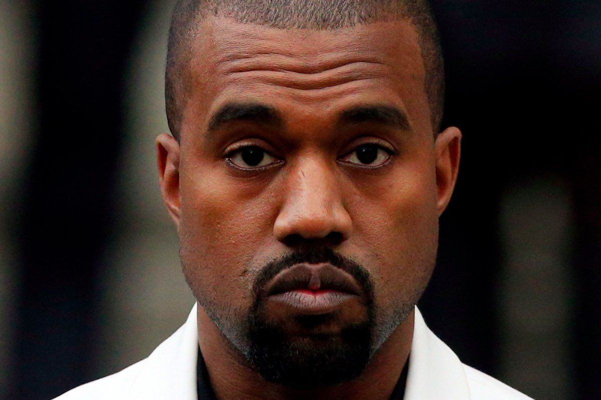Here S The Reason Why Kanye West Discarded His Phone Kanye West Albums Kanye West Bill Cosby