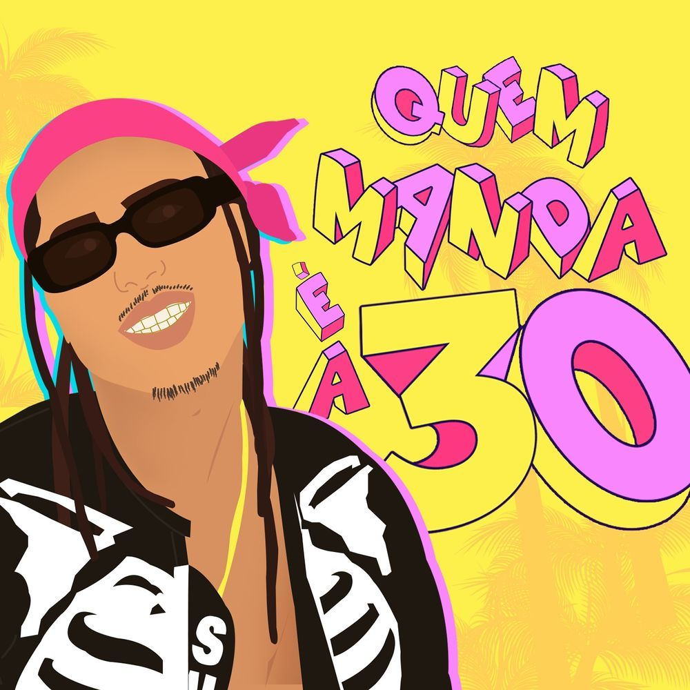 Matuê Quem Manda é A 30 Em 2020 Papel De Parede Rap