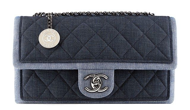 AS NOVÍSSIMAS BOLSAS DA CHANEL SPRING 2014