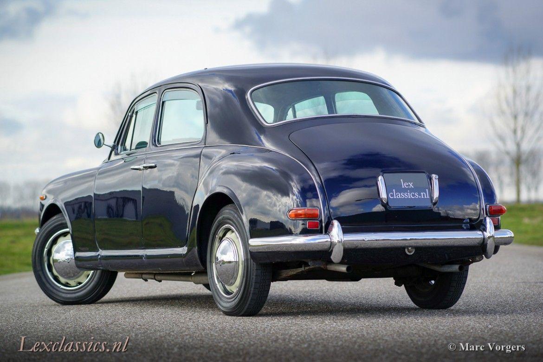 Lancia Aurelia B12 Mille Miglia eligible 1954 | Lancia Aurelia B12 ...