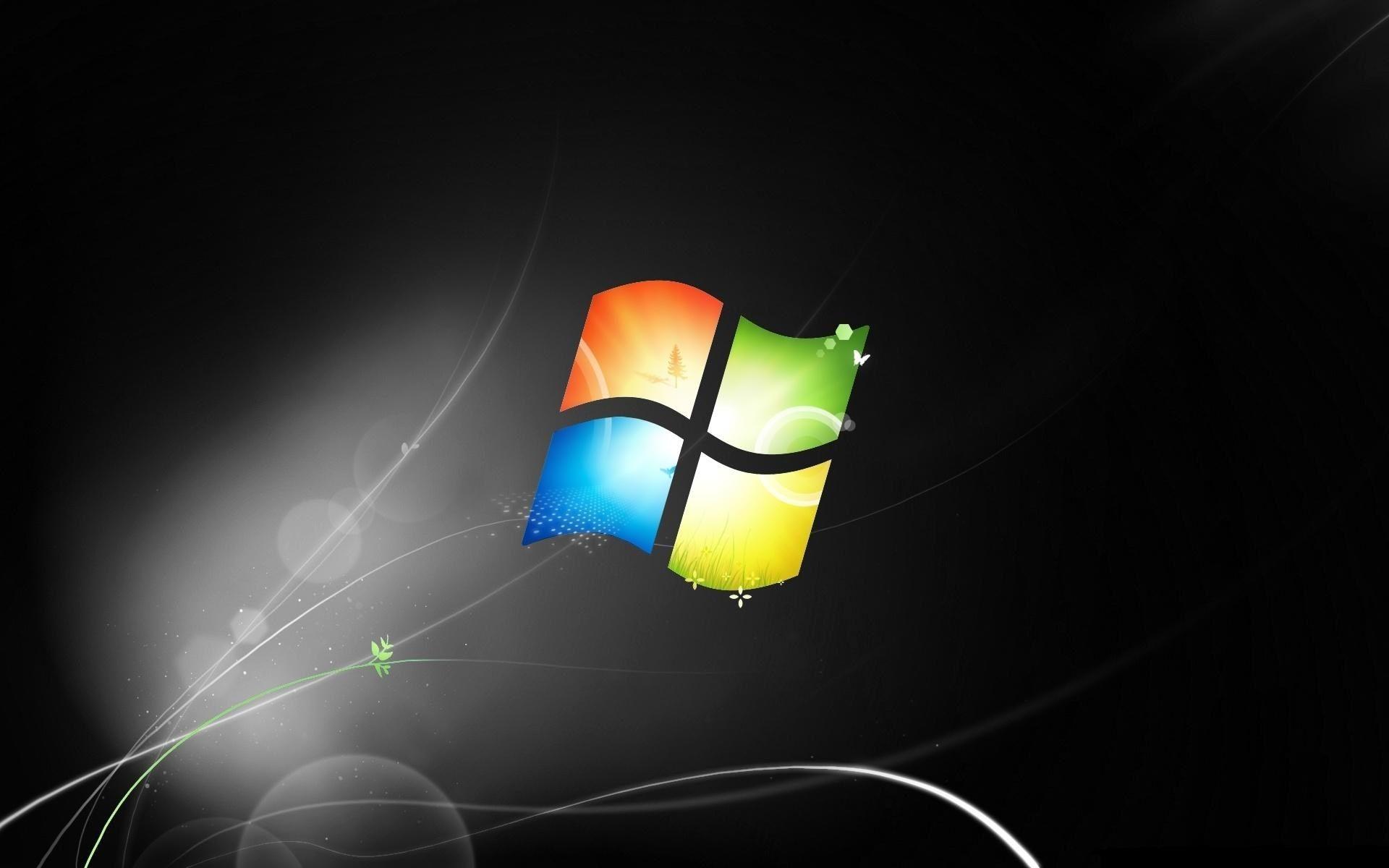 Wallpapers For Desktop Windows 7 Backround 1920x1200 107 Kb Planos De Fundo Fundos Exercicios De Treino