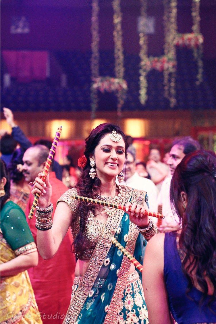 Tanvi & Harsh\'s Gujarati Bollywood Wedding