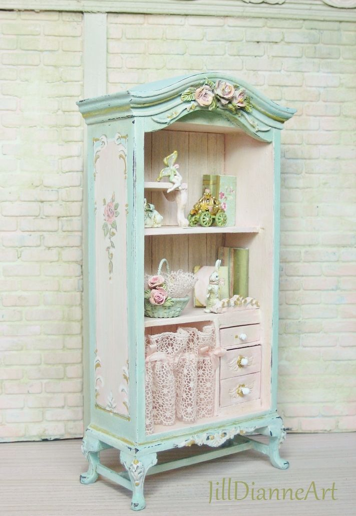 funiture painted pleasing cabinet country in cottage of cupboard