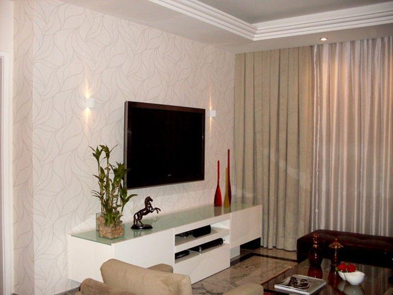 Resultado de imagem para fotos de salas pequenas decoradas for Salas pequenas modernas